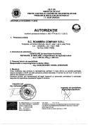 Autorizatii si certificari 007