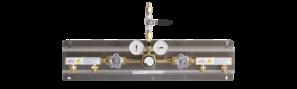 Flaschenbatterieanlage-CO2-Argon