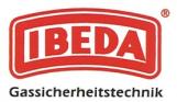 Logo Ibeda